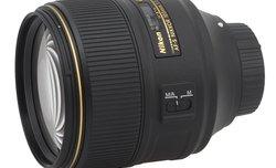 Nikon Nikkor AF-S 105 mm f/1.4E ED - lens review
