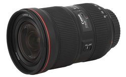 Canon EF 16-35 mm f/2.8L III USM - lens review