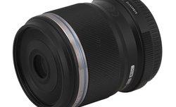 Olympus M.Zuiko Digital ED 30 mm f/3.5 Macro - lens review