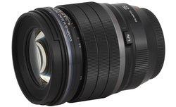 Olympus M.Zuiko Digital ED 25 mm f/1.2 PRO - lens review