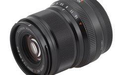 Fujinon XF 50 mm f/2 R WR - lens review