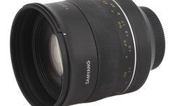 Samyang 85 mm f/1.2 Premium - lens review