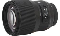 Sigma A 135 mm f/1.8 DG HSM - lens review