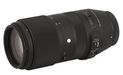 Sigma C 100–400 mm f/5–6.3 DG OS HSM - lens review