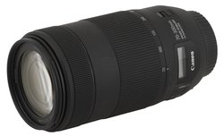 Canon EF 70-300 mm f/4-5.6 IS II USM - lens review