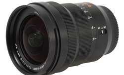 Panasonic Leica DG Vario-Elmarit 8-18 mm f/2.8-4 ASPH - lens review
