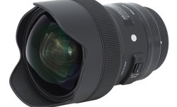 Sigma A 14 mm f/1.8 DG HSM - lens review