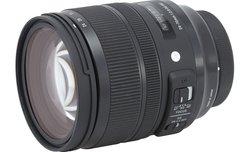 Sigma A 24-70 mm f/2.8 DG OS HSM - lens review