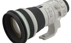 Canon EF 400 mm f/4 DO IS II USM - lens review