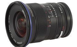 Venus Optics LAOWA 15 mm f/2 FE ZERO-D - lens review