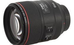 Canon EF 85 mm f/1.4L IS USM - lens review