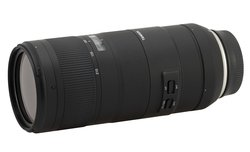 Tamron 70-210 mm f/4 Di VC USD - lens review