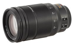Panasonic Leica DG Vario-Elmarit 50-200 mm f/2.8-4 ASPH. - lens review
