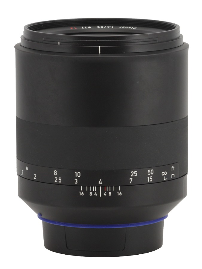 carl zeiss milvus 85 mm f 1 4 review introduction
