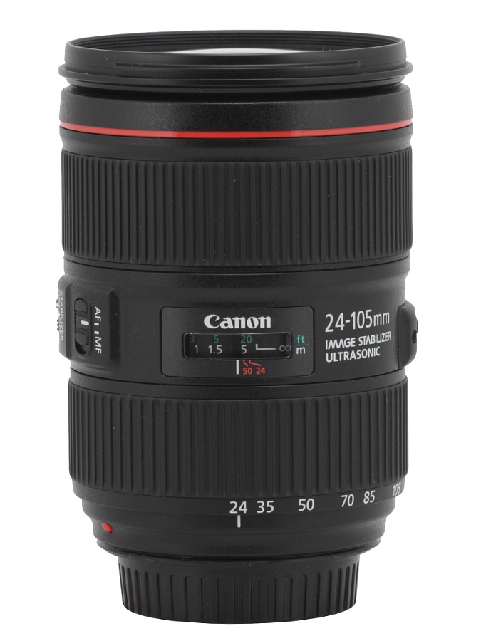 canon ef 24 105 mm f 4l is ii usm review introduction lenstip com rh lenstip com EF 24 105 MML Used 24 105 Canon Lens