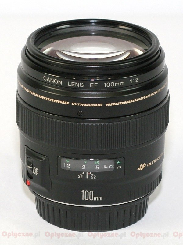 LensTip com - lens review, lenses reviews, lens specification