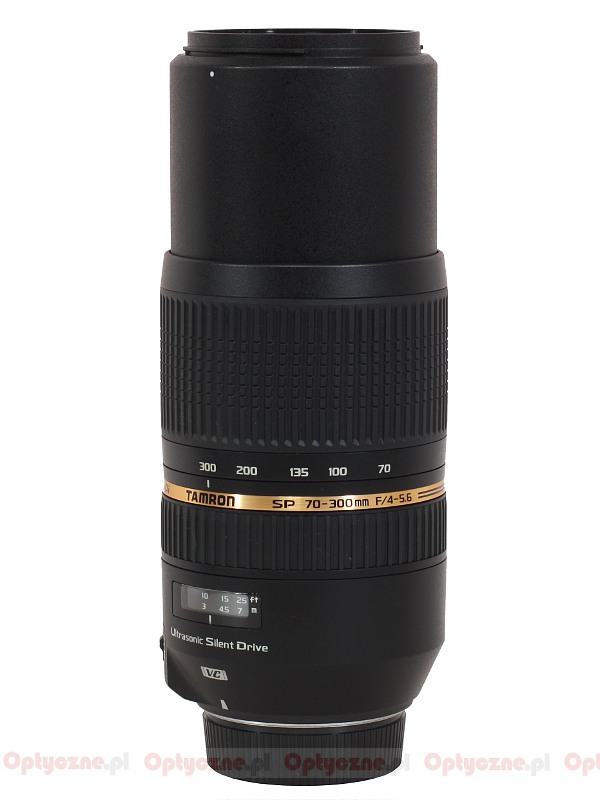 tamron sp 70 300 mm f 4 5 6 di vc usd review pictures. Black Bedroom Furniture Sets. Home Design Ideas