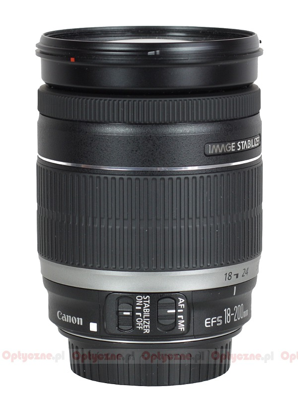 canon ef s 18 200 mm f 3 5 5 6 is review pictures and. Black Bedroom Furniture Sets. Home Design Ideas