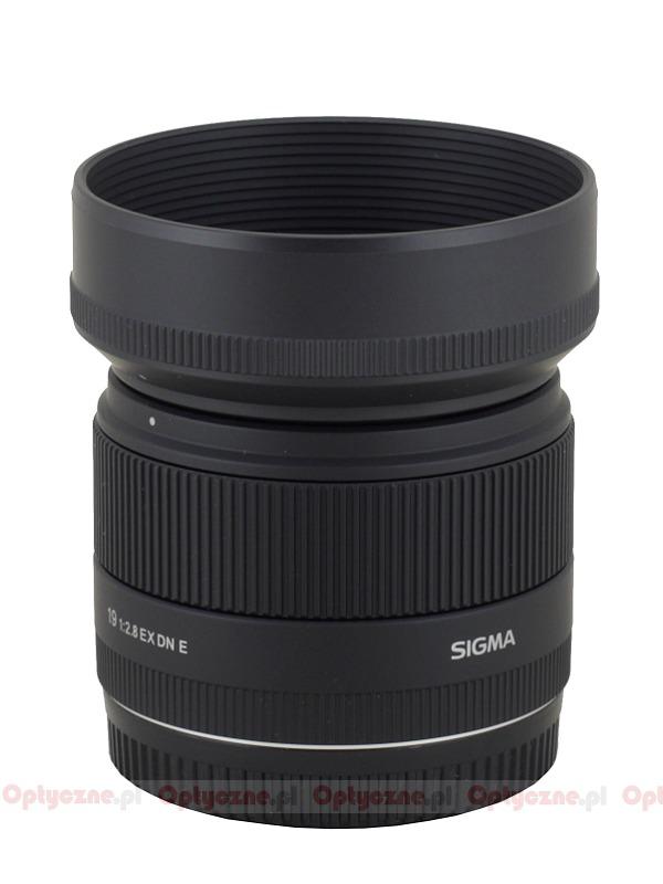 Sigma 19