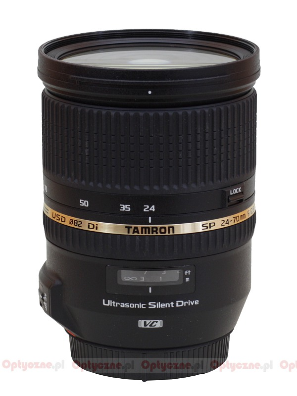 tamron sp 24 70 mm f 2 8 di vc usd review introduction. Black Bedroom Furniture Sets. Home Design Ideas