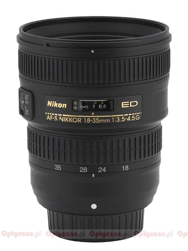 nikon nikkor af s 18 35 mm f 3 5 4 5g ed review introduction. Black Bedroom Furniture Sets. Home Design Ideas
