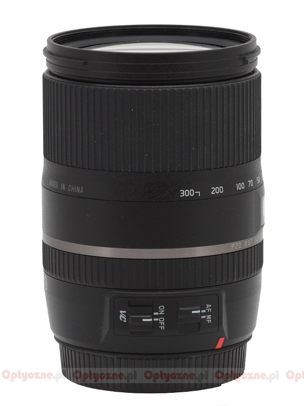tamron 16 300 mm f 3 5 6 3 di ii vc pzd macro review pictures and parameters. Black Bedroom Furniture Sets. Home Design Ideas