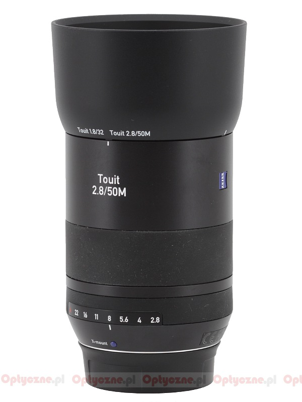 carl zeiss touit m 50 mm f 2 8 review pictures and