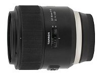 Lens Tamron SP 85 mm f/1.8 Di VC USD