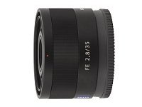 Lens Sony Carl Zeiss Sonnar T* FE 35 mm f/2.8 ZA