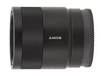 Lens Sony Carl Zeiss Sonnar T* FE 55 mm f/1.8 ZA
