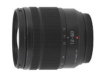 Lens Panasonic Lumix G 12-60 mm f/3.5-5.6 ASPH. POWER O.I.S.