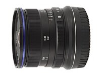 Lens Venus Optics LAOWA 9 mm f/2.8 ZERO-D