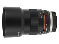 Lens Samyang 85 mm f/1.8 ED UMC CS