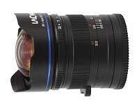 Lens Venus Optics LAOWA 9 mm f/5.6 FF RL