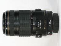 Lens Canon EF 70-300 mm f/4-5.6 IS USM