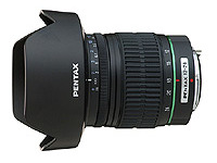 Lens Pentax smc DA 12-24 mm f/4 ED AL (IF)