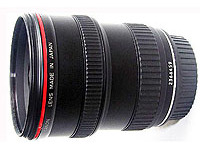 Lens Canon EF 20-35 mm f/2.8L