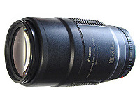 Lens Canon EF 100-200 mm f/4.5A