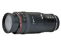 Lens Canon EF 100-300 mm f/5.6 L
