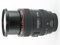 Lens Canon EF 24-105 mm f/4L IS USM