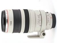 Lens Canon EF 100-400 mm f/4.5-5.6 L IS USM