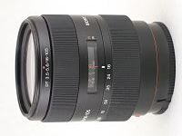 Lens Sony DT 16-105 mm f/3.5-5.6