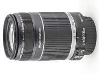 Lens Canon EF-S 55-250 mm f/4-5.6 IS