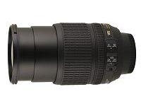 Nikon Nikkor AF S DX mm f VR ED lens specifications