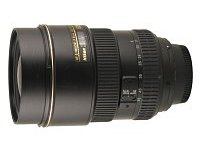 Lens Nikon Nikkor AF-S DX 17-55 mm f/2.8G IF-ED