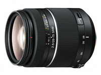Lens Sony 28-75 mm f/2.8 SAM
