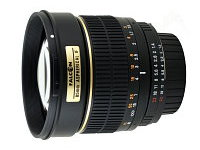 Lens Falcon 85 mm f/1.4 Aspherical IF