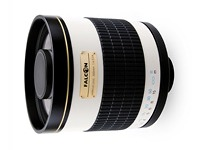 Lens Falcon 500 mm Mirror f/6.3 DX