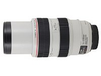 Lens Canon EF 70-300 mm f/4-5.6 L IS USM