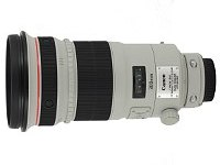 Lens Canon EF 300 mm f/2.8 L IS II USM